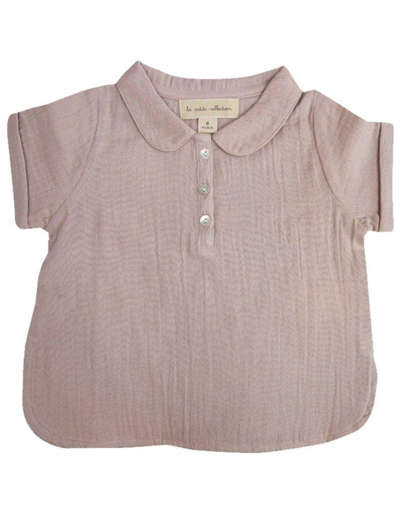 La Petite Collection Gaze blouse