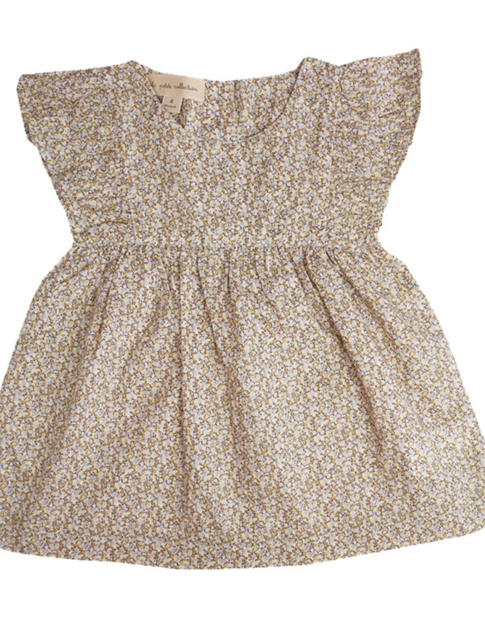 La Petite Collection Pepper dress, Liberty print