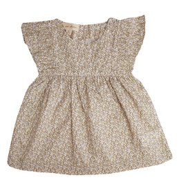 La Petite Collection Pepper dress, Liberty print