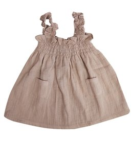 La Petite Collection Smock dress