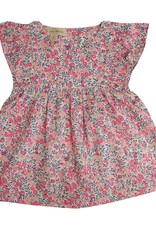 La Petite Collection Robe June Blossom, imprimé Liberty