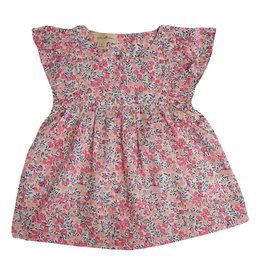 La Petite Collection June Blossom dress, Liberty print
