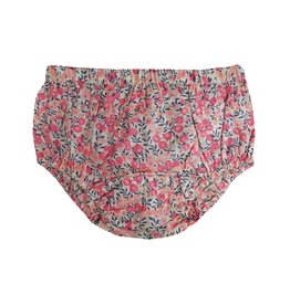 La Petite Collection June Blossom Bloomer, Liberty print