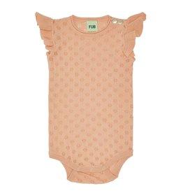 Fub Baby Pointelle bodysuit
