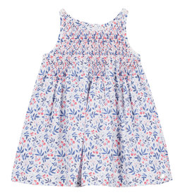 Tartine et Chocolat Summer Garden Dress