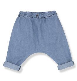 1+ in the family Deia Harem Pants