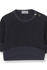 1+ in the family Siracusa sweatshirt