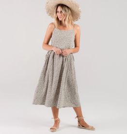 Rylee and Cru Women Lacy Flora dress