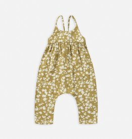 Rylee and Cru Gigi jumpsuit, scattered daisy