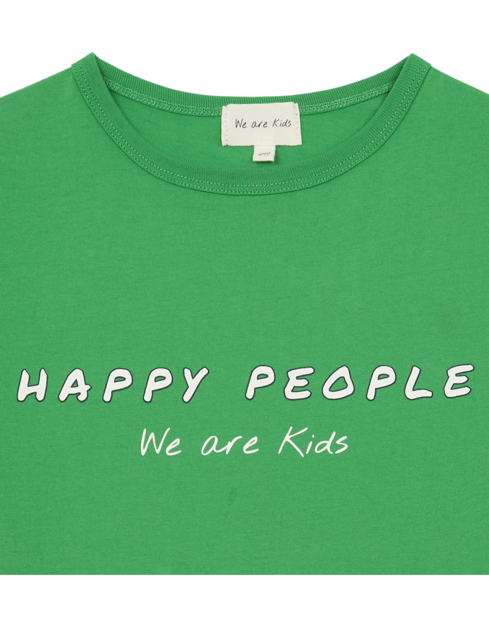 We are kids Dylan t-shirt