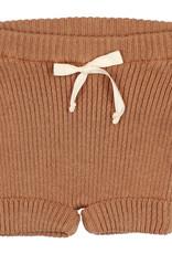 Buho Zac Ribbed Shorts