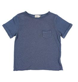 Buho James t-shirt