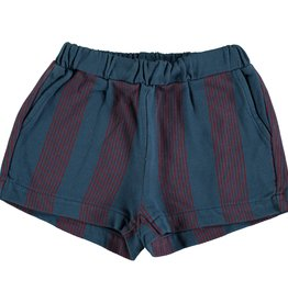 Bonmot Striped shorts