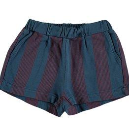 Bonmot Striped shorts