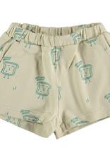 Bonmot Bakery shorts