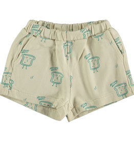 Bonmot Bakery shorts