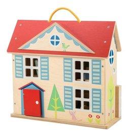 Tender leaf toys Petite maison de poupée