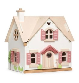 Tender leaf toys Cottontail Cottage