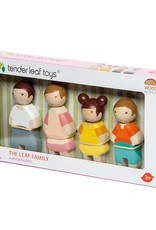 Tender leaf toys The Leaf Family
