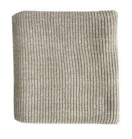 Hvid Anita blanket
