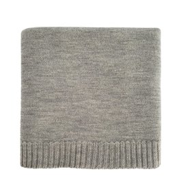 Hvid Didi blanket