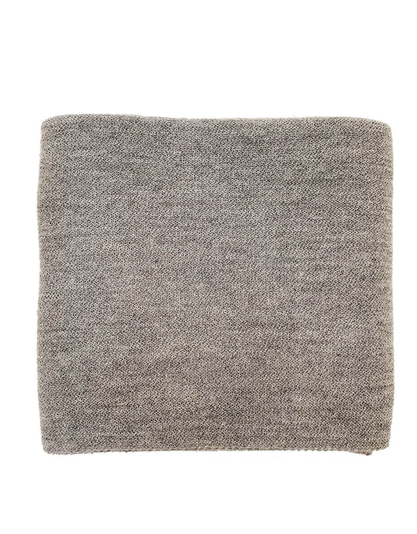 Hvid Billie Blanket