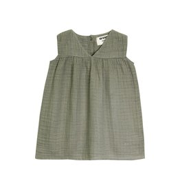 Go Gently Nation Gauze Frock