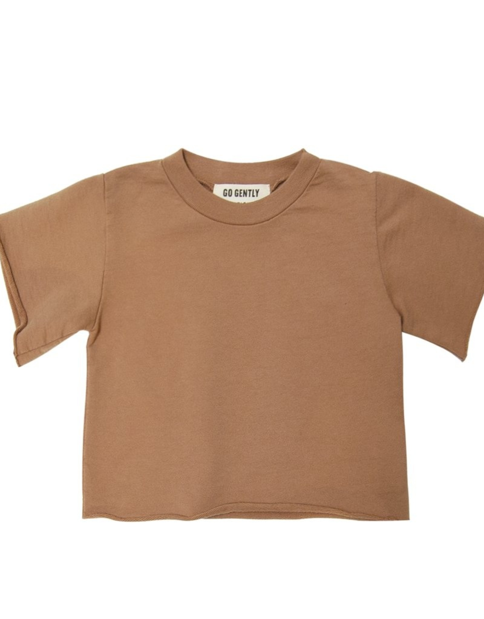 Go Gently Nation French Terry Tee