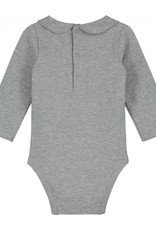 Gray Label Cache-couche à col