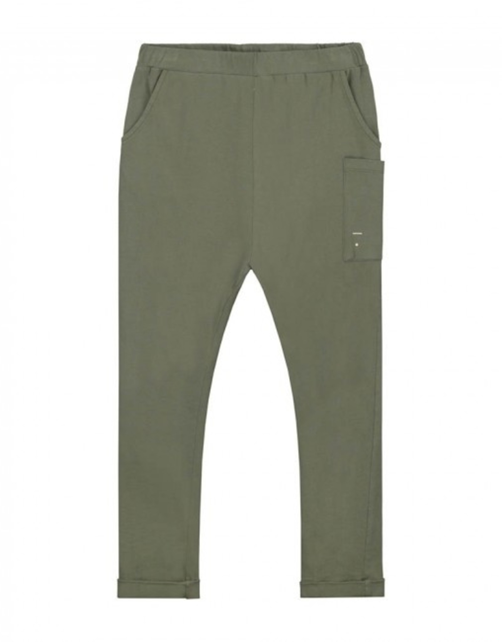 Gray Label Relaxed Pocket Trousers