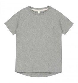 Gray Label T-shirt Crewneck