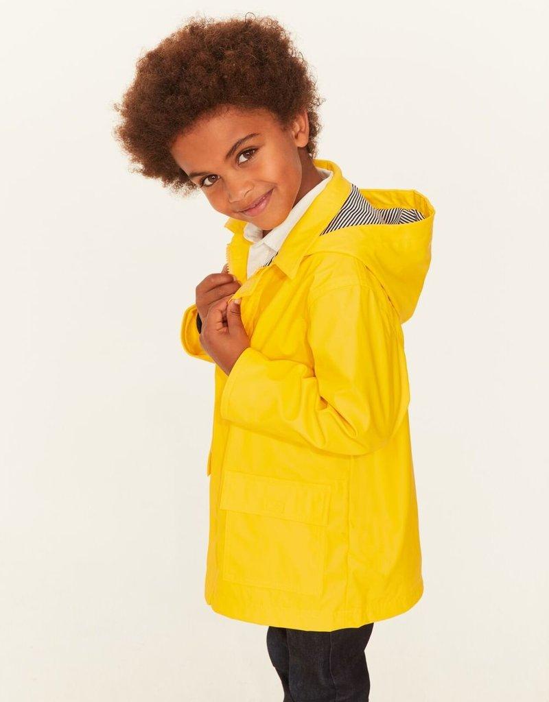 Petit Bateau Manteau ciré pour enfants