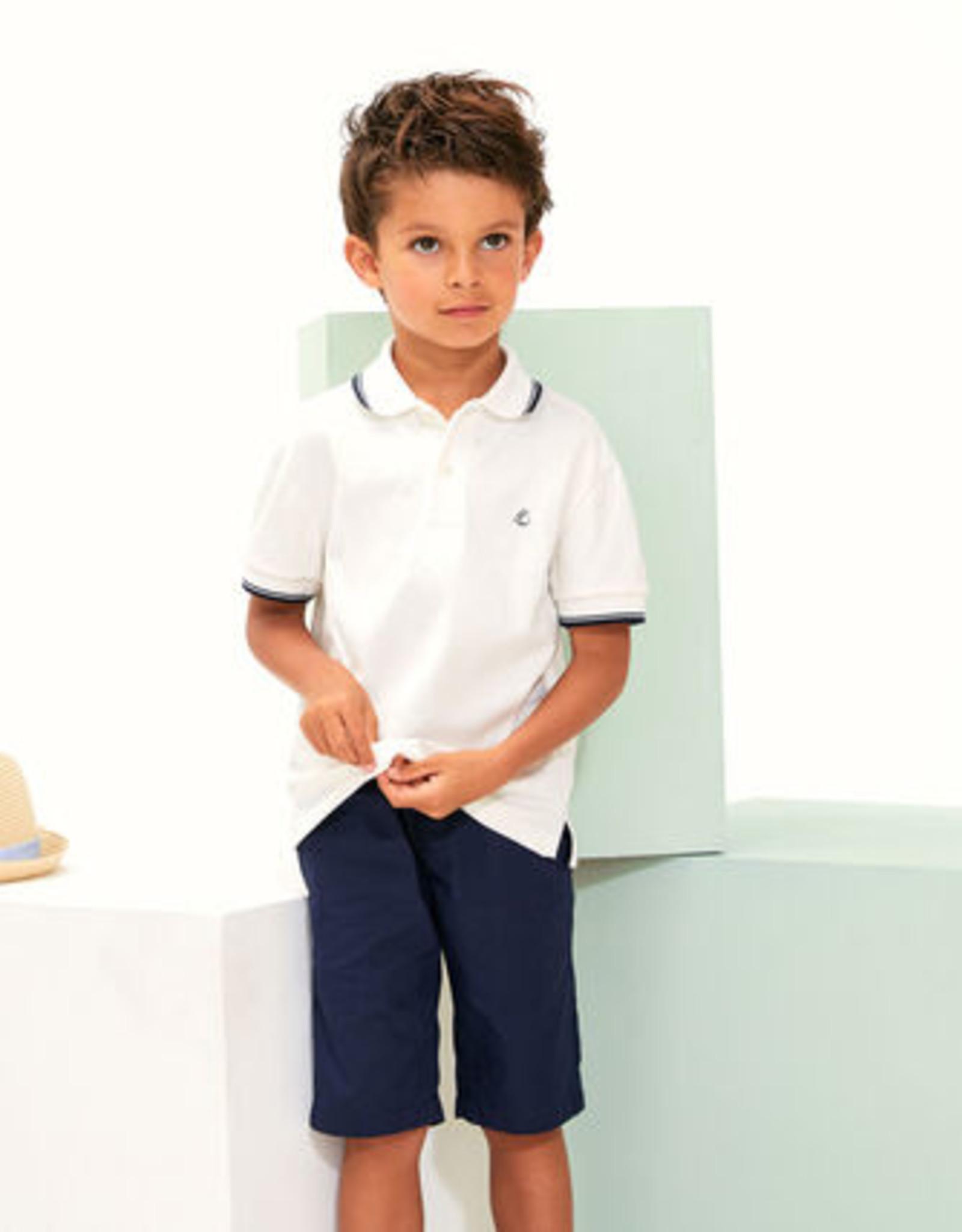 Petit Bateau Polo Shirt