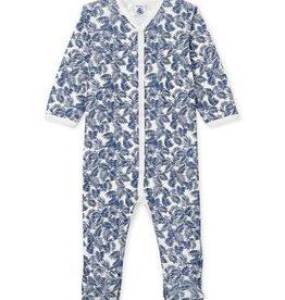 Petit Bateau Baby pajamas
