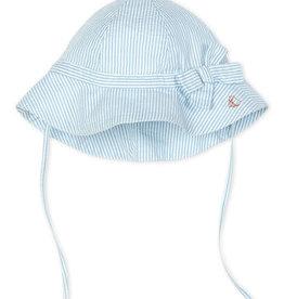 Petit Bateau Wide-brimmed hat