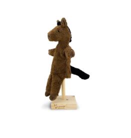 Senger Naturwelt Horse, the hand puppet