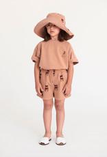 Weekend House Kids Organic cotton shorts