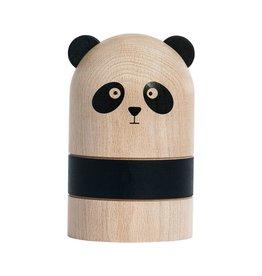 Oyoy Panda Moneybank