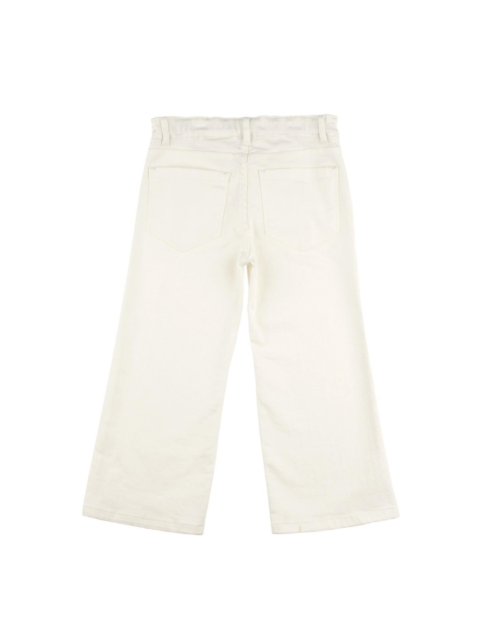 Large jeans