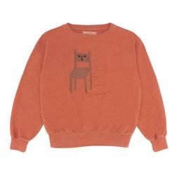 Weekend House Kids Chair sweatshirt