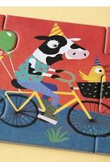 Londji My Bike puzzle