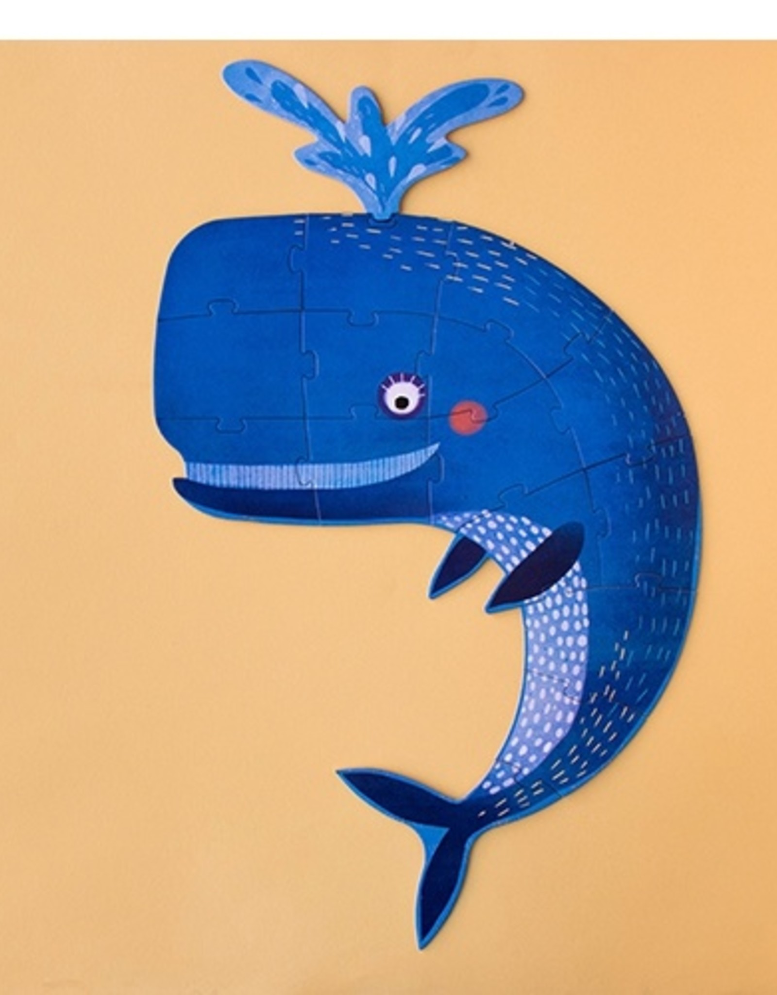 Londji My Big Blue puzzle