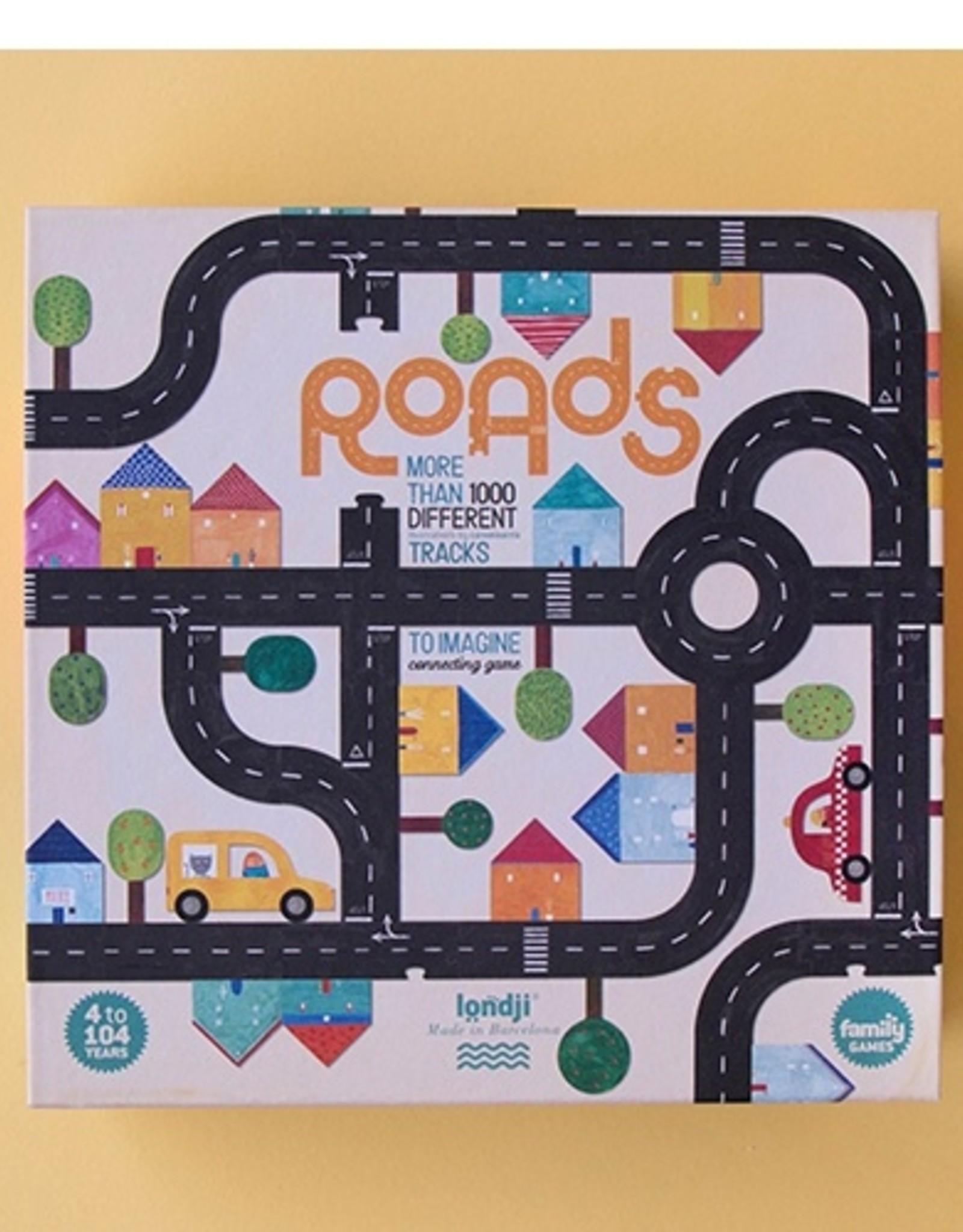 Londji Roads
