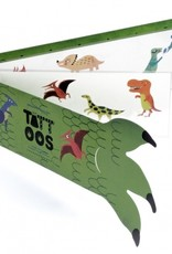 Londji Dinosaurs Tattoos