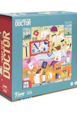 Londji I want to be... doctor puzzle