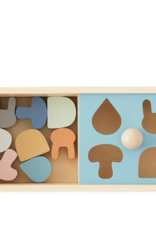 Oyoy Wooden Puzzle Box