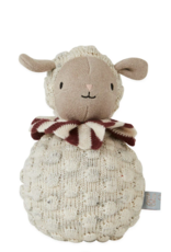 Oyoy Poly, le mouton Roly