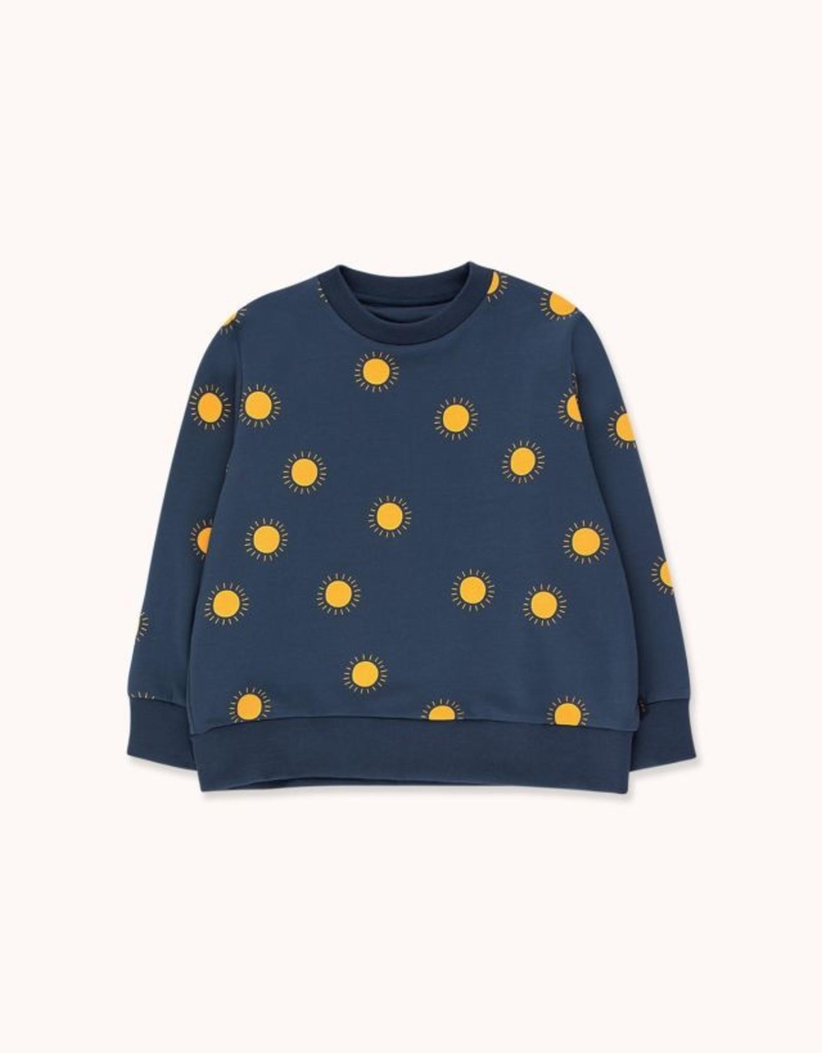 """Tinycottons """"Sun"""" sweatshirt"""