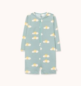 "Tinycottons ""Sleepy Sun"" Swim one-piece"