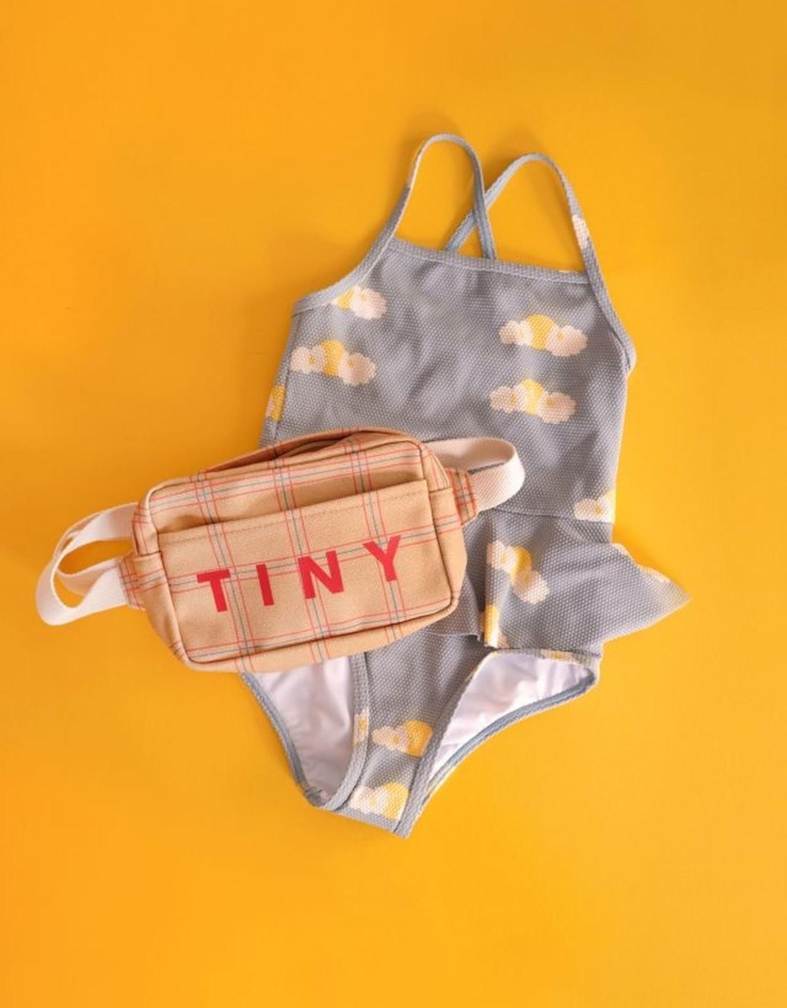 """Tinycottons """"Sleepy Sun"""" swimsuit"""